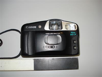 Φωτογραφική Μηχανή Canon Prima Bf-7