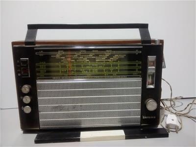 Ραδιόφωνο Selena