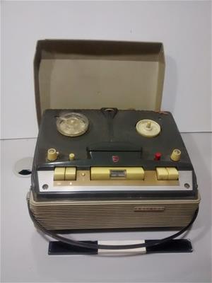 Μαγνητόφωνο Philips