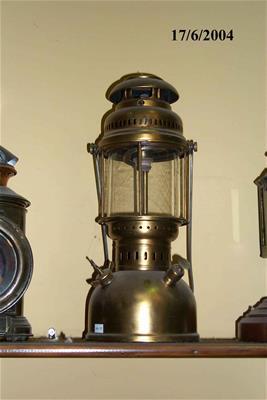 Λάμπα Original Petromax