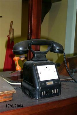 Τηλεφωνική Συσκευή Siemens & Halske