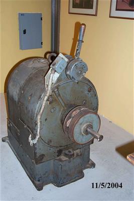 Κινητήρας Siemens