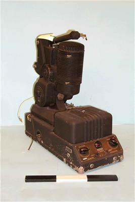 Κινηματογραφική Μηχανή Προβολής Almo 16mm