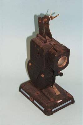 Μηχανή Προβολής Pathe Kid 9,5 mm