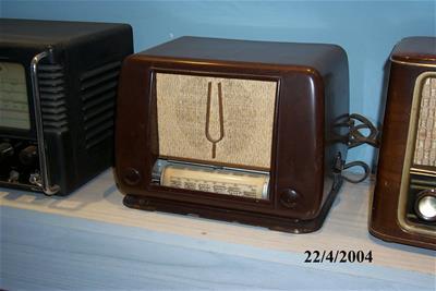 Ραδιόφωνο Ducretet Thomson