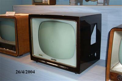 Τηλεόραση Kuba