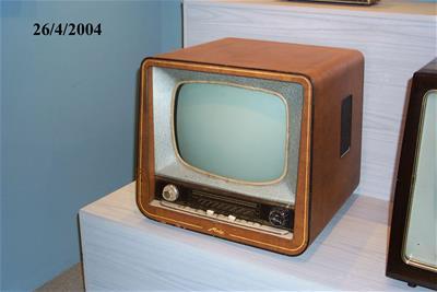 Τηλεόραση Metz