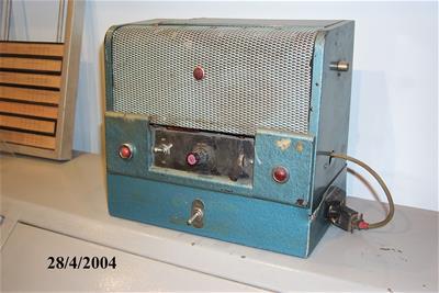 Μονάδα Remote Control Unit Ptc 411h