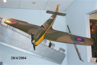 Μοντέλο Αεροσκάφους P6382