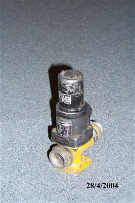 Ηλεκτροβαλβίδα Υδραυλικού Κυκλώματος