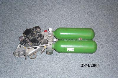 Συσκευή Παροχής Οξυγόνου