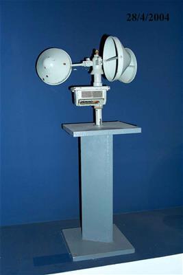 Ανεμόμετρο