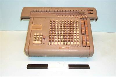 Ηλεκτρομηχανική Αριθμομηχανή Friden