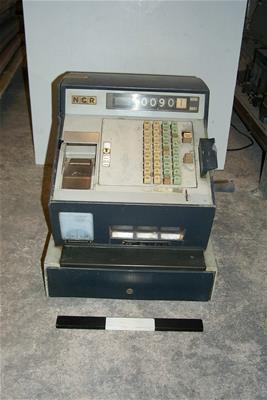 Ταμειακή Μηχανή NCR