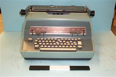 Ηλεκτρική Γραφομηχανή Remington