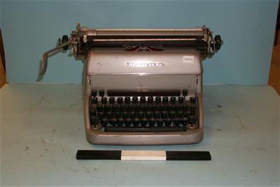 Γραφομηχανή Remington