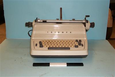 Ηλεκτρική Γραφομηχανή Triumph