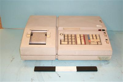 Αριθμομηχανή Olivetti Logos 240