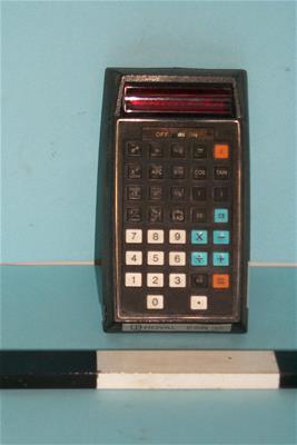 Αριθμομηχανή Royal