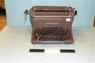 Γραφομηχανή Underwood