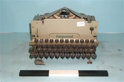 Γραφομηχανή Imperial