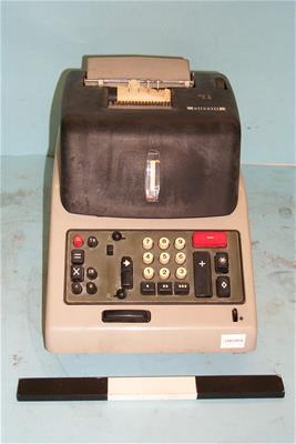 Αριθμομηχανή Olivetti Multisumma 24