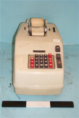 Αριθμομηχανή Saldoquick