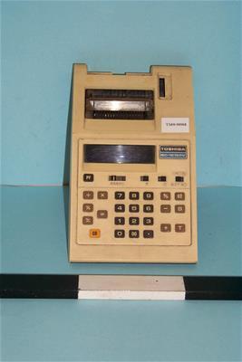 Αριθμομηχανή Toshiba BC-1215PV