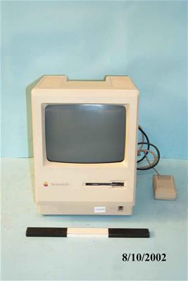 Η/Υ Apple Macintosh Ed M0001D