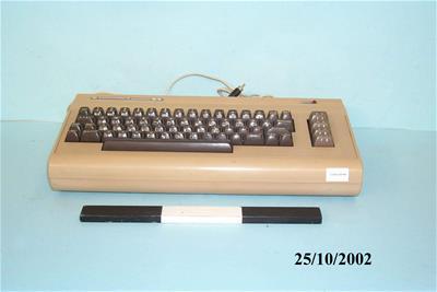 Ηλεκτρονικός Υπολογιστής Η/Υ Commodore 64